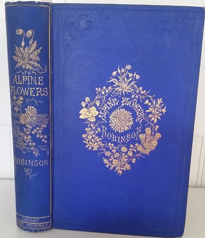 London: John Murray, 18700. 8vo. 195 x 123 mm. (7 3/4 x 4 3/3 inches). xvii, 392 pp., plus 32 pp. ad...