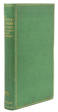 Rubáiyát of Omar Khayyám. Translated from the Persian by Edward Fitzgerald. With a Commentary by H.M. Batson and a Biographical Introduction by E.D. Ross