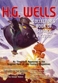 H. G. Wells Collector's Book of Science Fiction