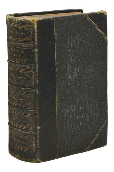 London: S. O. Beeton, 1861. First Edition. Very Good. First edition, first printing. First issue wit...