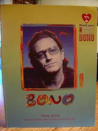 2003 Person of The Year; BONO - Tribute Journal