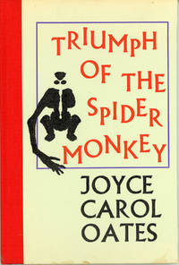 THE TRIUMPH OF THE SPIDER MONKEY