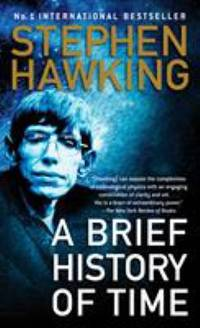 A Brief History of Time : From the Big Bang to Black Holes by Stephen Hawking - 1997