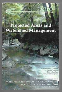 Protected Areas and Water Management