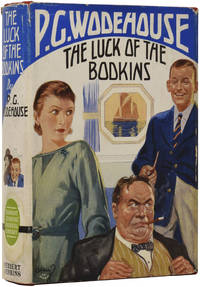 image of The Luck of the Bodkins