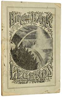 Birch Bark Legends