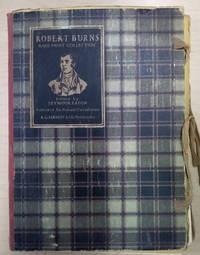 Robert Burns Rare Print Collection