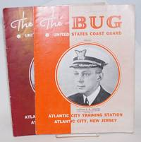 image of The Bug. Published monthly by the enlisted personel of the United States Coast Guard Training Station -- Atlantic City, New Jersey [2 issues] February and March 1944