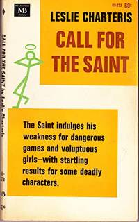 image of Call for the Saint