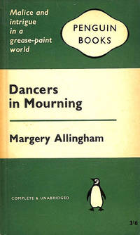 collectible copy of Dancers in Mourning