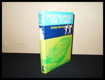 Postmarked the Stars - SIGNED