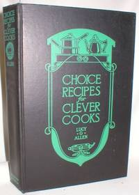 image of Choice Recipes for Clever Cooks