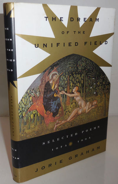 Hopewell, NJ: Ecco Press, 1995. First Edition. Hardcover. Near Fine/Near Fine. Nice copy of this, he...