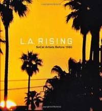 L.A. Rising, SoCal Artists Before 1980