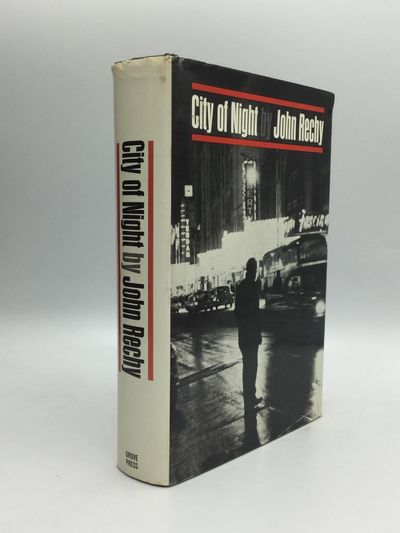 New York: Grove Press, Inc, 1963. First Edition. Hardcover. Very good/Very good. First edition, firs...