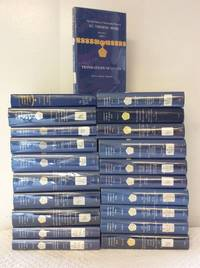 THE YALE EDITION OF THE COMPLETE WORKS OF ST. THOMAS MORE: Vols. I-XV