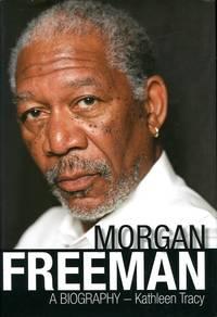 image of MORGAN FREEMAN : A Biography