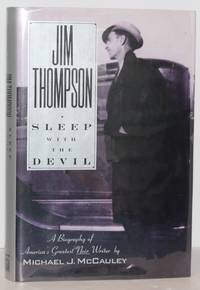 Jim Thompson: Sleep with the Devil