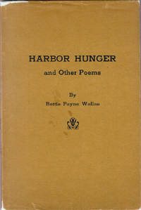 Harbor Hunger and Other Poems