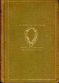 image of A Year in the Fields (The Writings of John Burroughs)
