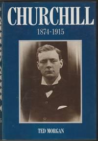image of Churchill 1874-1915