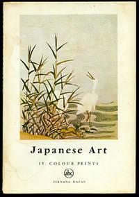 Japanese Art IV, Colour Prints