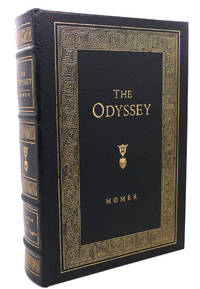 image of THE ODYSSEY Easton Press