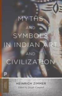 image of Myths and Symbols in Indian Art and Civilization (Princeton Classics)