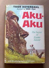 image of Aku - Aku.  The Secret of Easter Island