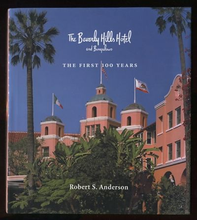 Beverly Hills CA: The Beverly Hills Collection. Fine in Fine dj. (c.2012). First Edition. Hardcover....