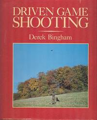 Driven Game Shooting