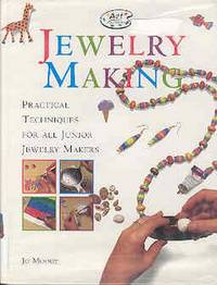 Art for Children : Jewelry Making