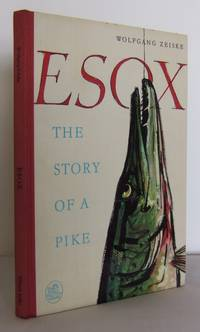Esox: the story of a Pike