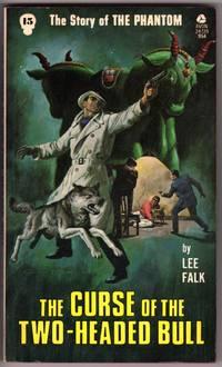 The Curse of the Two-Headed Bull (The Phantom #15)