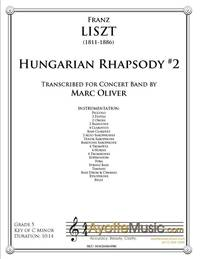 Hungarian Rhapsody No. 2
