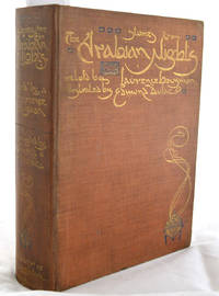 Stories from the Arabian Nights retold by Laurence Housman