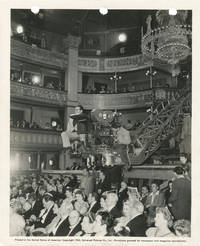 image of Phantom of the Opera (Original keybook photograph from the 1943 film)