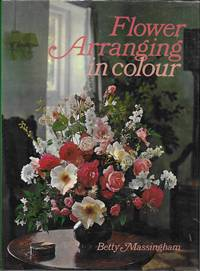 image of Flower Arranging in Colour