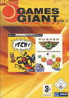 GAMES GIANT vol.1 special pack 2