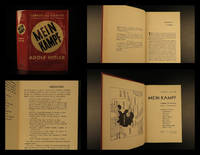 Mein Kampf, complete and unabridged, fully annotated.