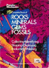 Complete Book of Rocks, Minerals, Gems, Fossils