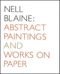 Nell Blaine: Abstract Paintings and Works on Paper (7 November - 19 December 2003)