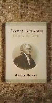John Adams Party of One