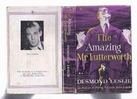 The Amazing Mr Lutterworth -by Desmond Leslie