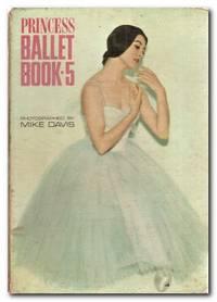 image of Princess Ballet Book 5