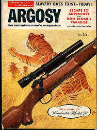 Argosy: The Complete Man's Magazine (January, 1956)