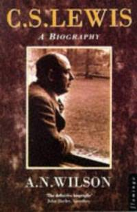 C.S.Lewis : A Biography (Flamingo)