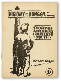 Highway of Hunger: Story of America's Homeless Youth