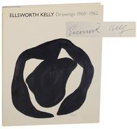 Ellsworth Kelly: Drawings 1960-1962 (Signed First Edition)