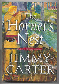 NY: Simon & Schuster, 2003. First edition, first prnt. Signed by Carter (as